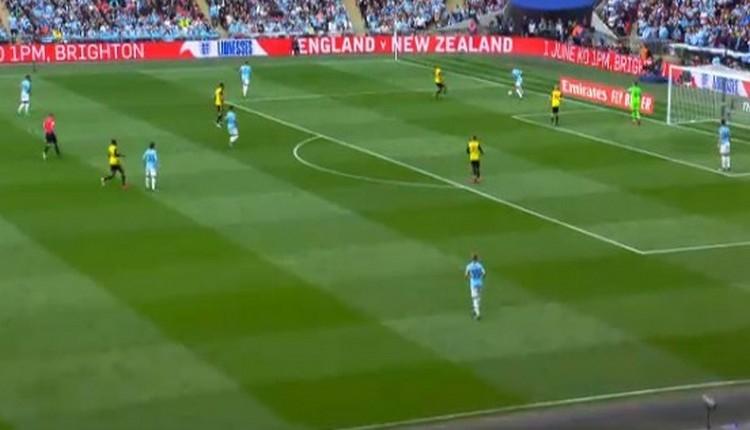 Manchester City Watford canlı şifresiz İZLE (Manchester City Watford canlı yayın)