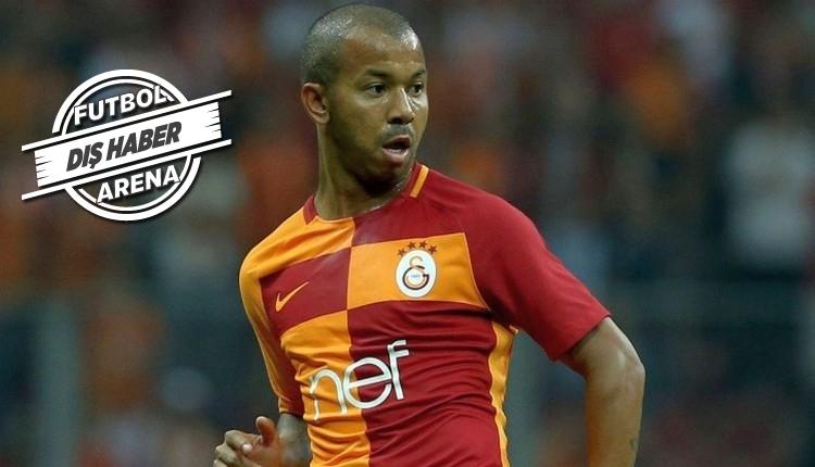 'Mariano'nun Galatasaray'dan ayrılması kolay değil'