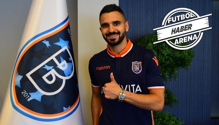 Medipol Başakşehir, Aziz Behich transferini açıkladı