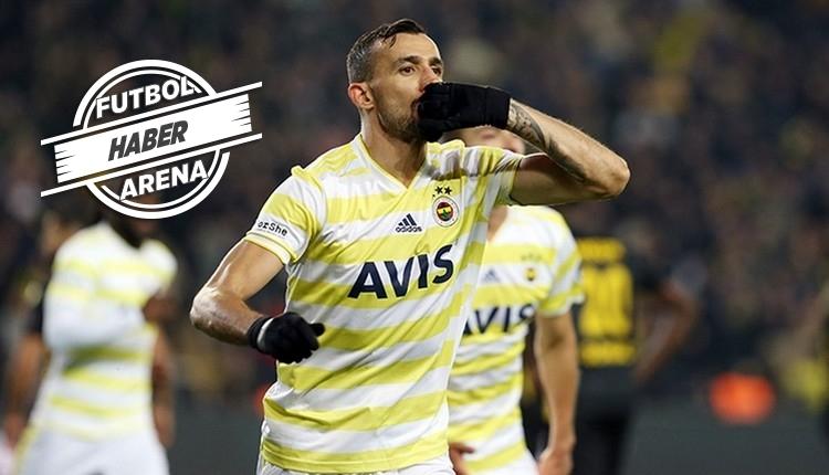 Mehmet Topal ve Frey, Erzurumspor maçında oynayacak mı?