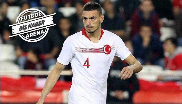 Merih Demiral, Juventus'a imza atıyor! Anlaşma sağlandı