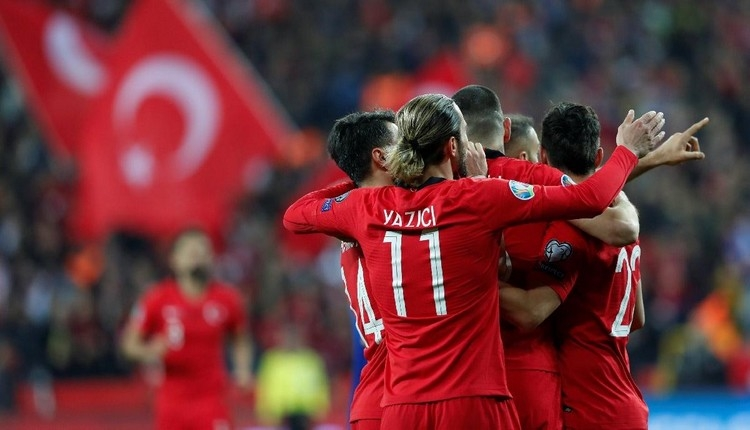 Milli maç bileti nasıl alınır? Milli Takım maç bileti (Yunanistan, Özbekistan, İzlanda maçları biletleri)