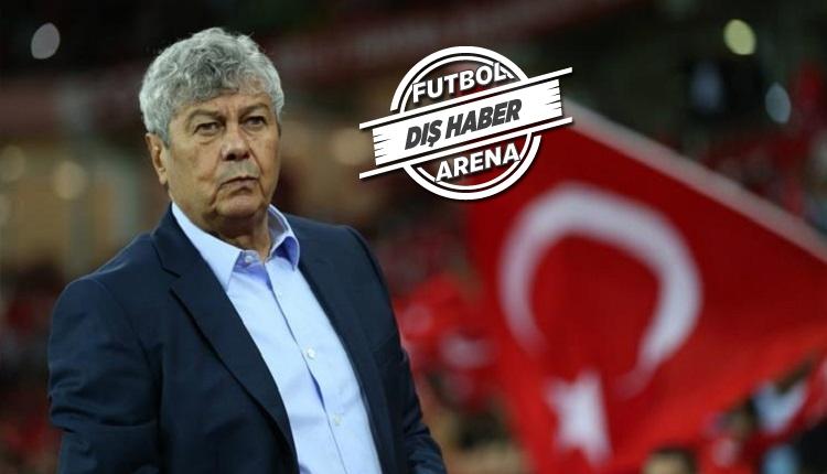 Mircea Lucescu'dan flaş Beşiktaş açıklaması