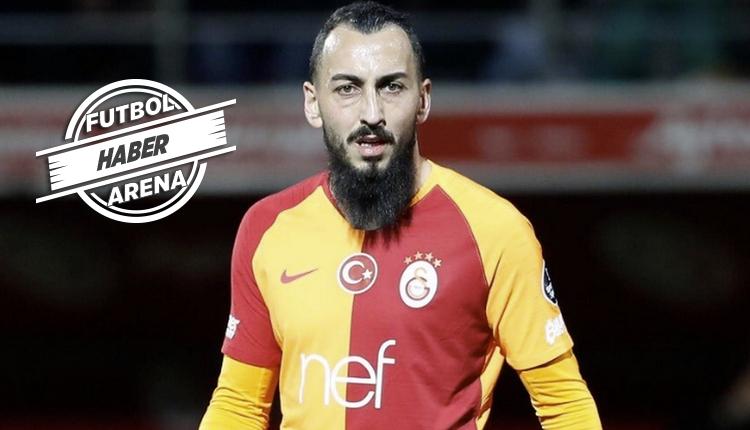 Mitroglou, Galatasaray'da kalacak mı?