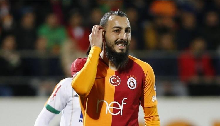 Mitroglou'ndan Beşiktaş maçı paylaşımı: ''Şanssızlık yaşadım''