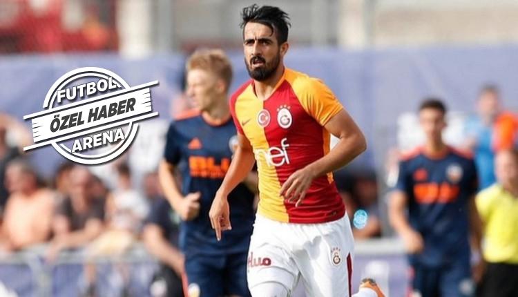 Muğdat Çelik, Galatasaray'da kalacak mı?
