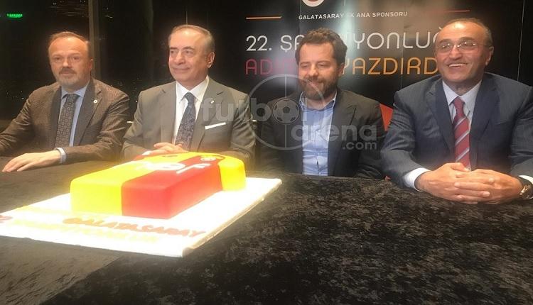 Mustafa Cengiz'den Diagne, Sinan Gümüş ve transfer açıklaması! Espriyi patlattı