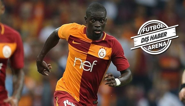 Ndiaye'den transfer sözleri! 'Galatasaray taraftarı baskı yapıyor'