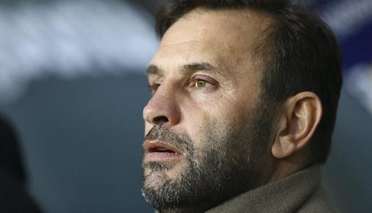 Okan Buruk'tan Galatasaray maçı sonrası: 'Faturasını ödeyecek olan MHK'