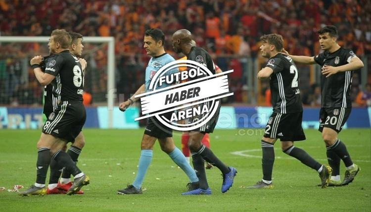 Onyekuru'nun golüne Beşiktaş'tan büyük itiraz!
