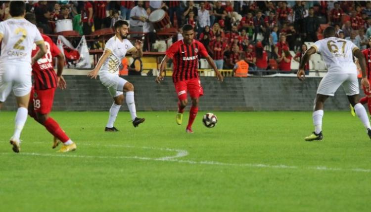 Osmanlıspor - Gazişehir Gaziantep canlı, şifresiz izle (beIN Sports Osmanlıspor - Gazişehir Gaziantep canlı izle)