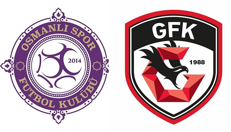 Osmanlıspor - Gazişehir Gaziantep play-off maçı ne zaman?