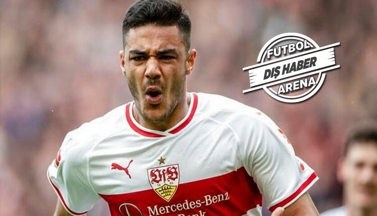 Ozan Kabak, Bundesliga'da yılın çaylağı ödülüne aday!