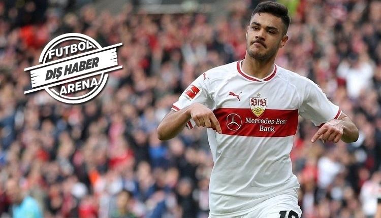 Ozan Kabak, Stuttgart'tan ayrılacak mı? Resmi açıklama geldi