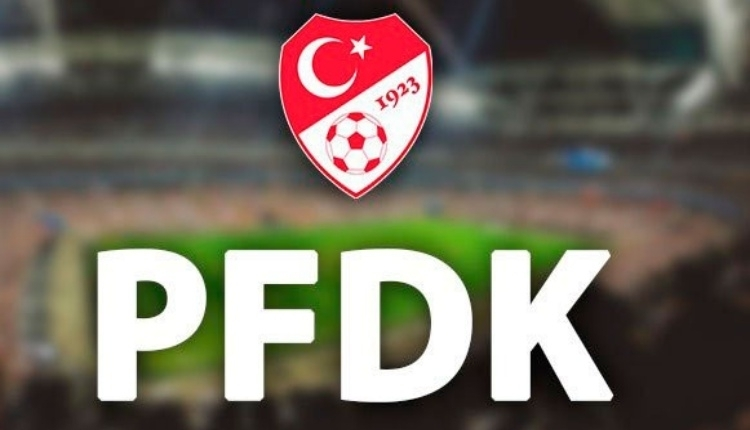 Galatasaray - Akhisarspor finalinin faturası açıklandı! PFDK sevkleri