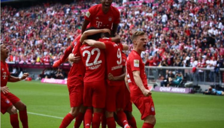 RB Leipzig - Bayern Münih canlı, şifresiz izle (Leipzig - Bayern Münih CANLI)