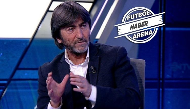 Rıdvan Dilmen: 'Fenerbahçe'nin 5. olma şansı doğdu'