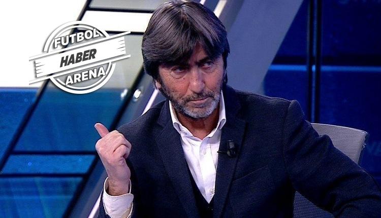 Rıdvan Dilmen: 'Ligin bitmesini istemeyen takım Trabzonspor'