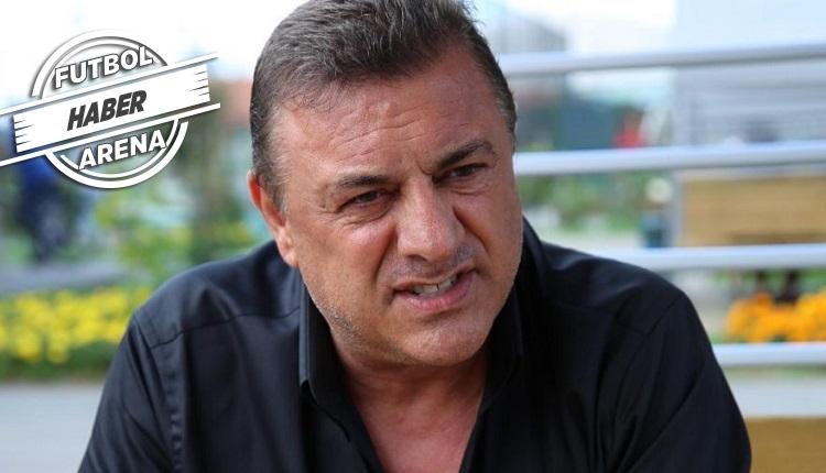 Rizespor Başkanı Hasan Kartal: 'Silahım olsa hakemi vururdum!'