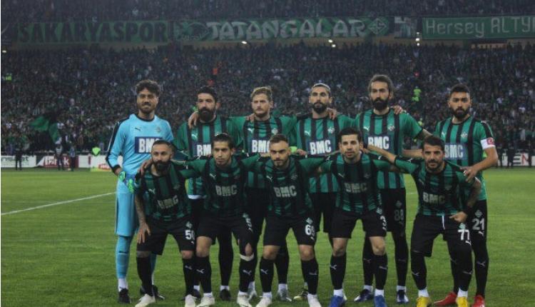 Sakaryaspor 4-0 Sarıyer maç özeti izle
