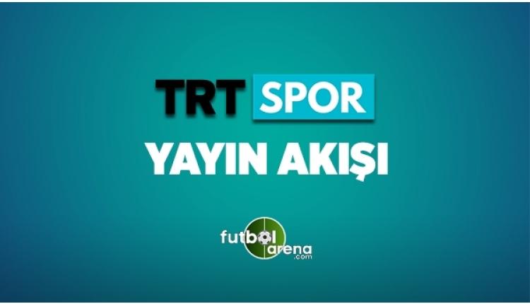 Sakaryaspor - Fatih Karagümrük canlı izle (Sakaryaspor - Karagümrük TRT Spor izle)