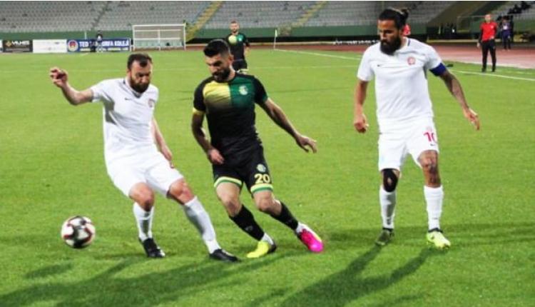Sakaryaspor - Fatih Karagümrük TFF 2. Lig final maçı ne zaman, nerede?