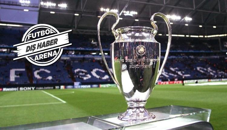 Şampiyonlar Ligi tarih oluyor! UEFA'dan yeni organizasyon