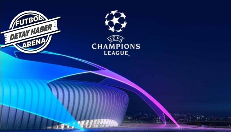 Şampiyonlar Ligi'nde 2018-2019 sezonun unutulmaz maçları