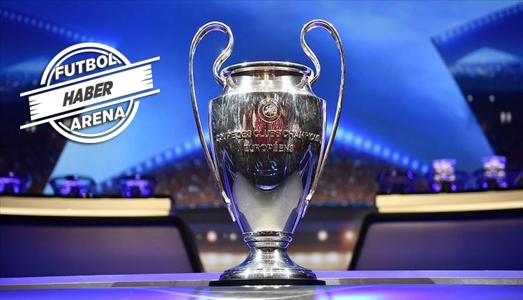 Şampiyonlar Ligi'ne gelecek sene kaç İngiliz takımı katılacak?