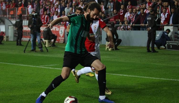 Sakaryaspor - Sarıyer play off yarı final maçı ne zaman, saat kaçta?