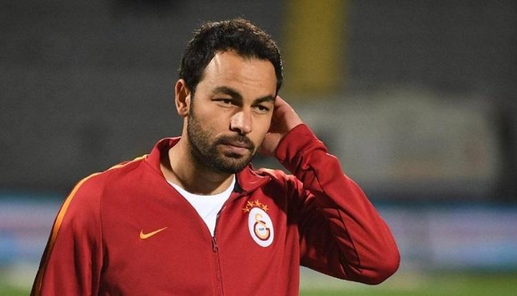 Selçuk İnan Galatasaray'ın indirim teklifini kabul etti