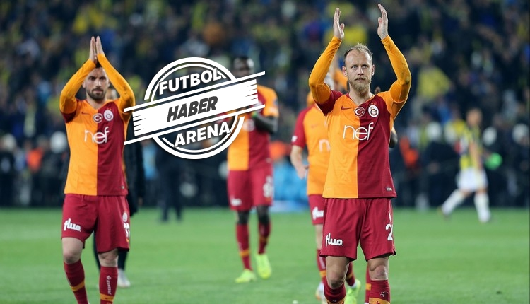 Semih Kaya, Galatasaray'da kalacak mı?