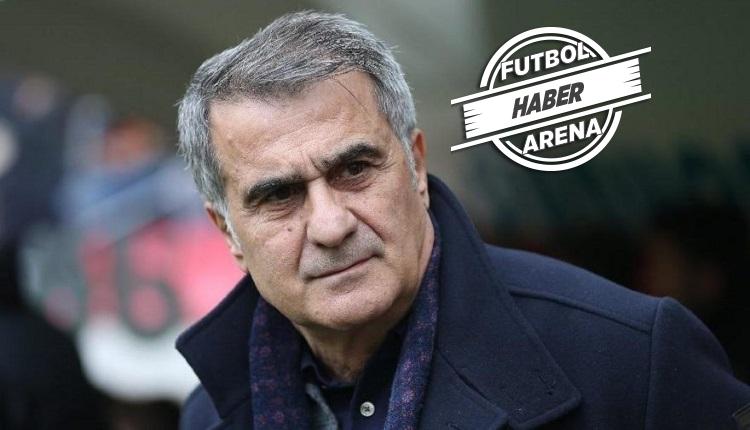 Şenol Güneş'ten net itiraf: 'Trabzonspor bizden daha iyiydi'