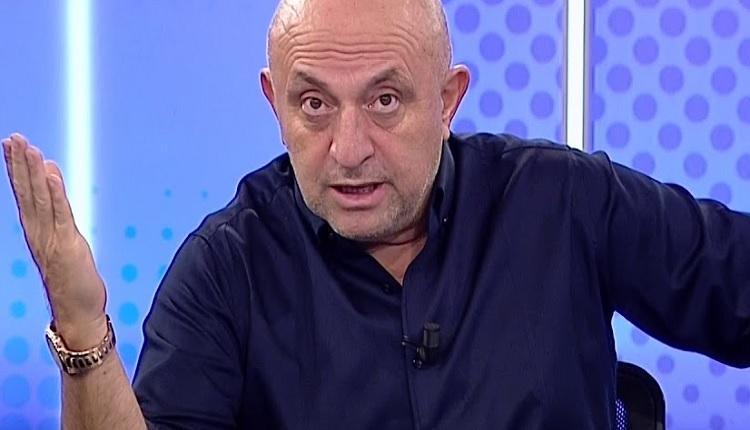 Sinan Engin: 'Galatasaray - Başakşehir maçında hakem hatası olursa...'
