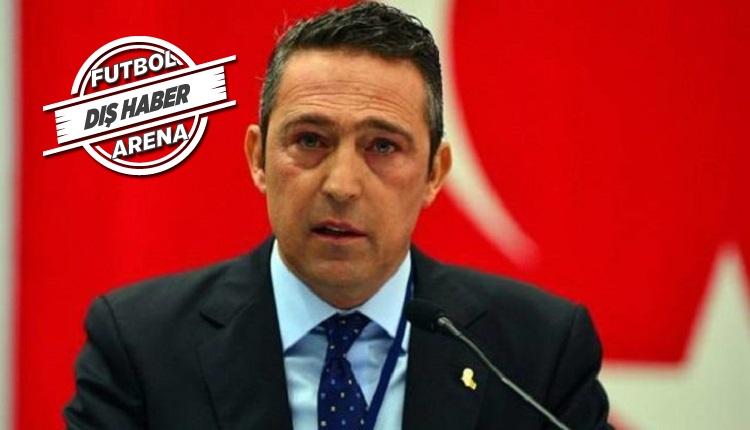 Sırbistan'da Fenerbahçe örneği: