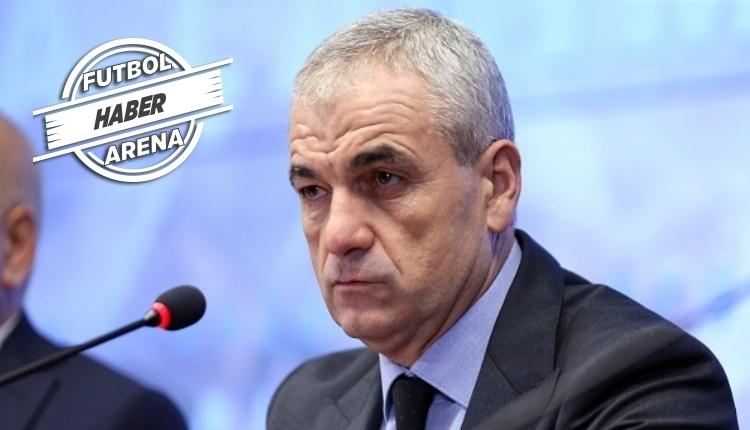 Sivasspor, Rıza Çalımbay ile görüşüyor! Yeni teknik direktör