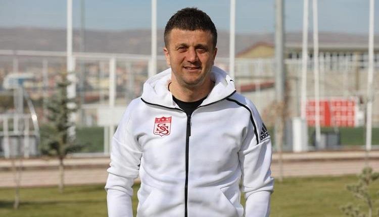 Sivasspor'da Hakan Keleş'ten Galatasaray - Beşiktaş derbisi yorumu