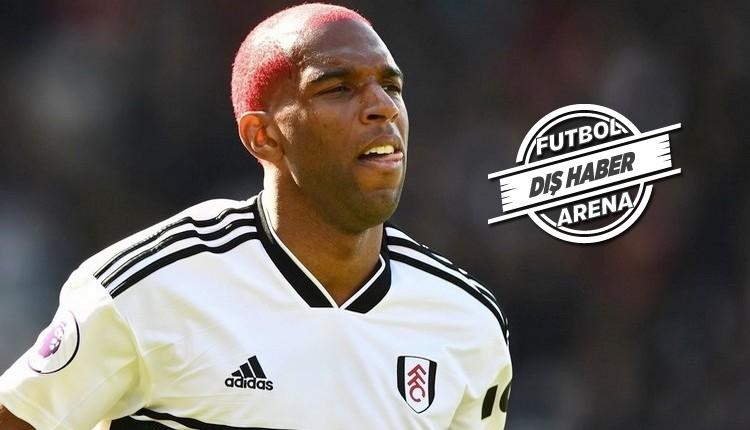Sky Sports, Galatasaray - Babel transferini duyurdu