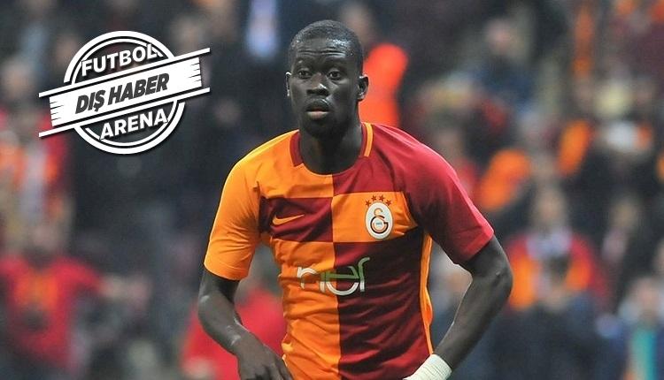 Stoke City'den Badou Ndiaye ve Galatasaray kararı