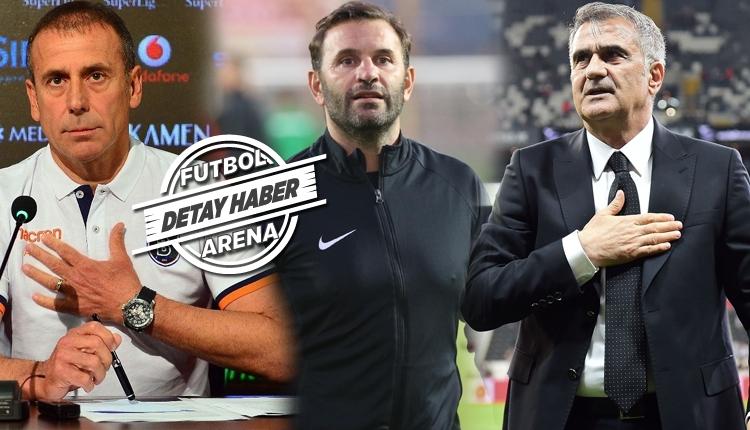 Süper Lig bitti, teknik direktör değişimleri başladı