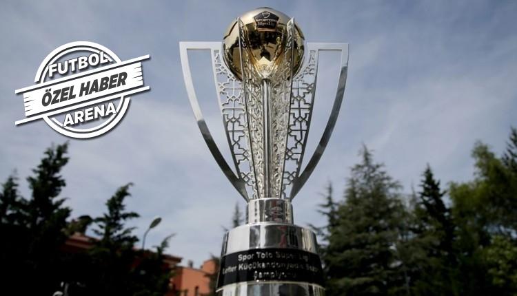 Süper Lig şampiyonluk kupası TT Stadı'na gelecek mi?