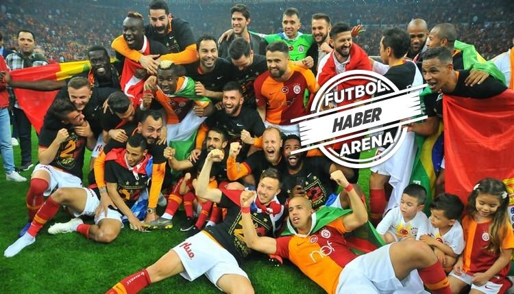 Süper Lig tarihinde bir ilk! Böyle şampiyonluk görülmedi