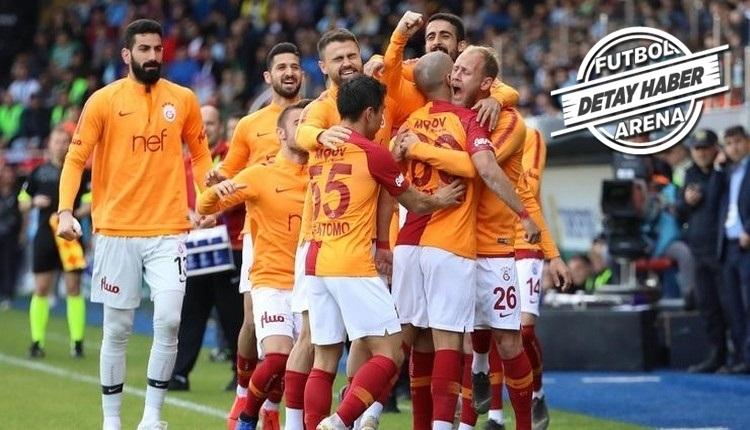 Süper Lig'de 32. hafta liderleri hiç hata yaptı mı? Tarihi detay