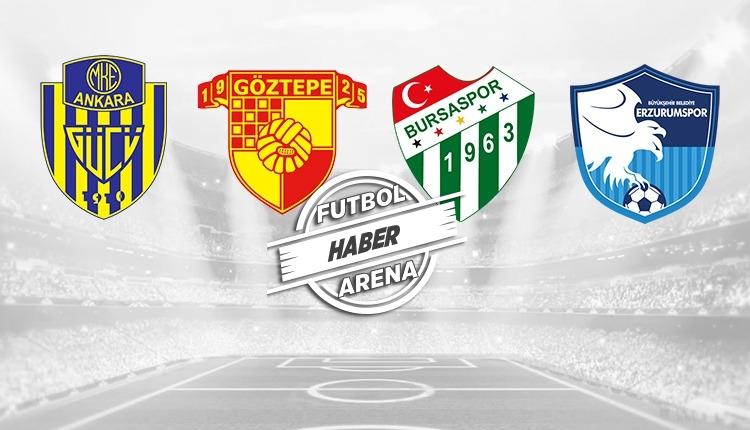 Süper Lig'de kümede kalma ihtimalleri! İkili, üçlü averaj hesapları (Sivasspor ligde kaldı)