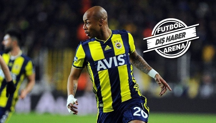Swansea City karar verdi! Fenerbahçe Ayew fikrini değiştirdi