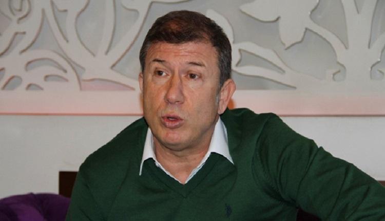 Tanju Çolak'tan sert yanıt: 'Yılmaz Vural iki tokadı hak etti'