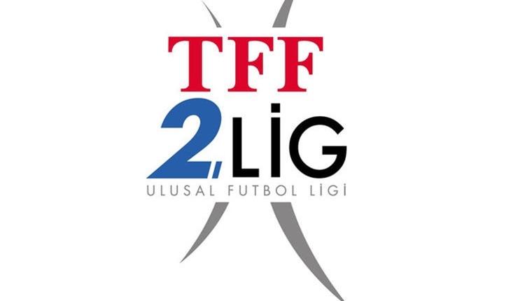 TFF 2. Lig maçları puan durumu, TFF 2. Lig şampiyonları ve playoffa kalan takımlar (TFF 2. Lig canlı izle, Beyaz ve Kırmızı Grup maçları canlı)