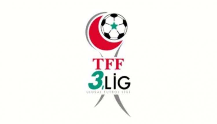 TFF 3. Lig Play-Off toplu sonuçları