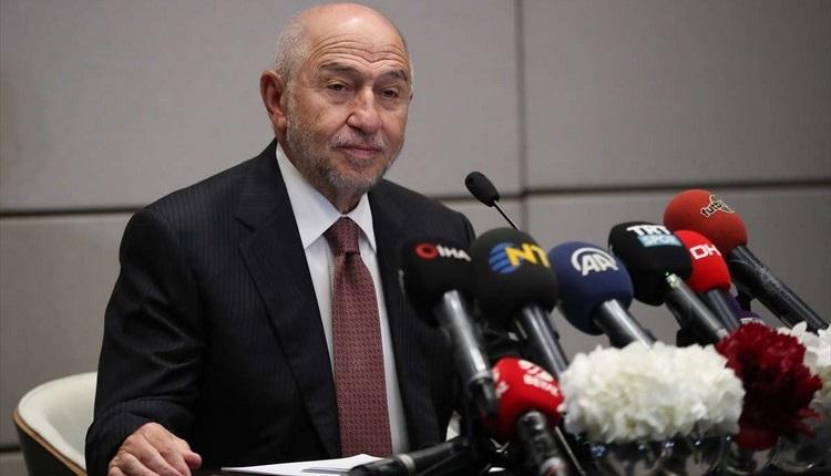 TFF Başkan Adayı Nihat Özdemir'in yönetim listesinde sürpriz isimler