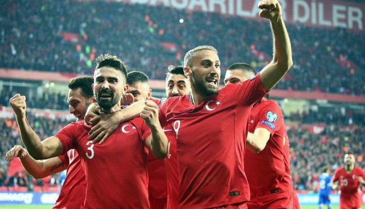 TFF'den Türkiye - Andorra maçı kararı